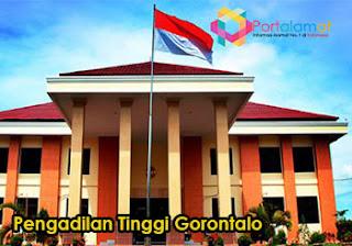 Kantor Pengadilan Tinggi Gorontalo