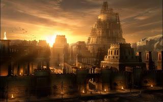 12 thành phố phồn thịnh nhất lịch sử nhân loại - Ảnh 4