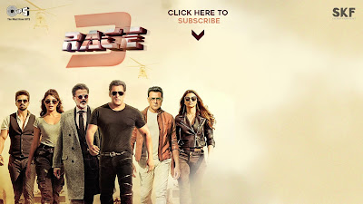 Race 3 Movie HD Wallpapers Free Download