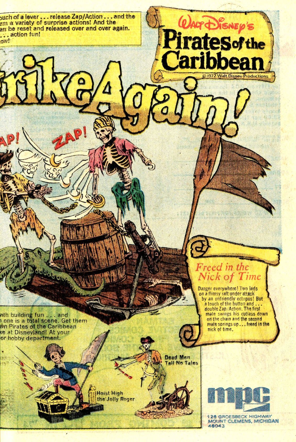 Detective Comics (1937) 438 Page 47