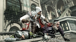Assassin's Creed II (X-BOX360) 2009