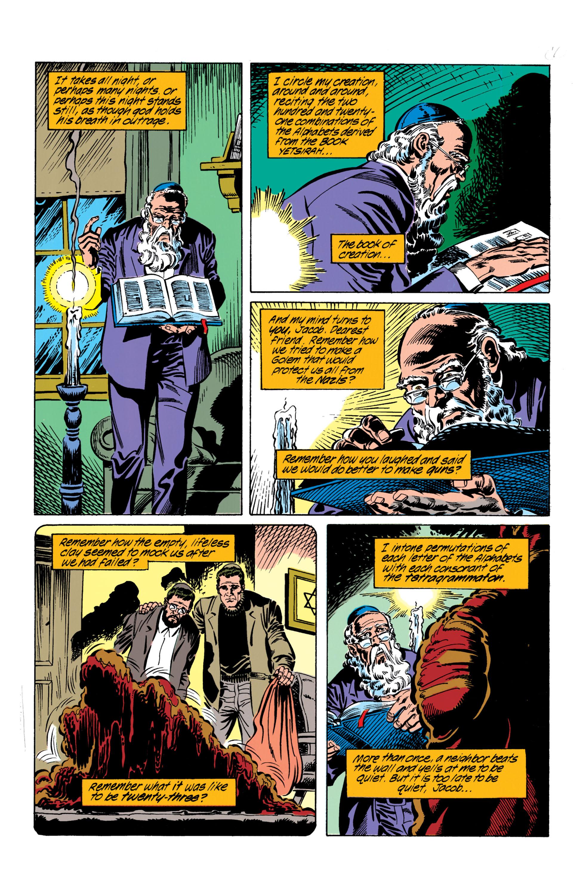 Detective Comics (1937) 631 Page 5