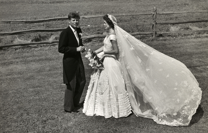 Os 25 vestidos de noiva mais icônicos de todos os tempos 6a1429d87e0