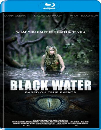 Black Water (2007) Dual Audio Hindi 720p BluRay