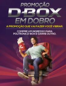 Promoção Cinemark D-Box Em Dobro Outubro 2017 Ganhe Ingresso