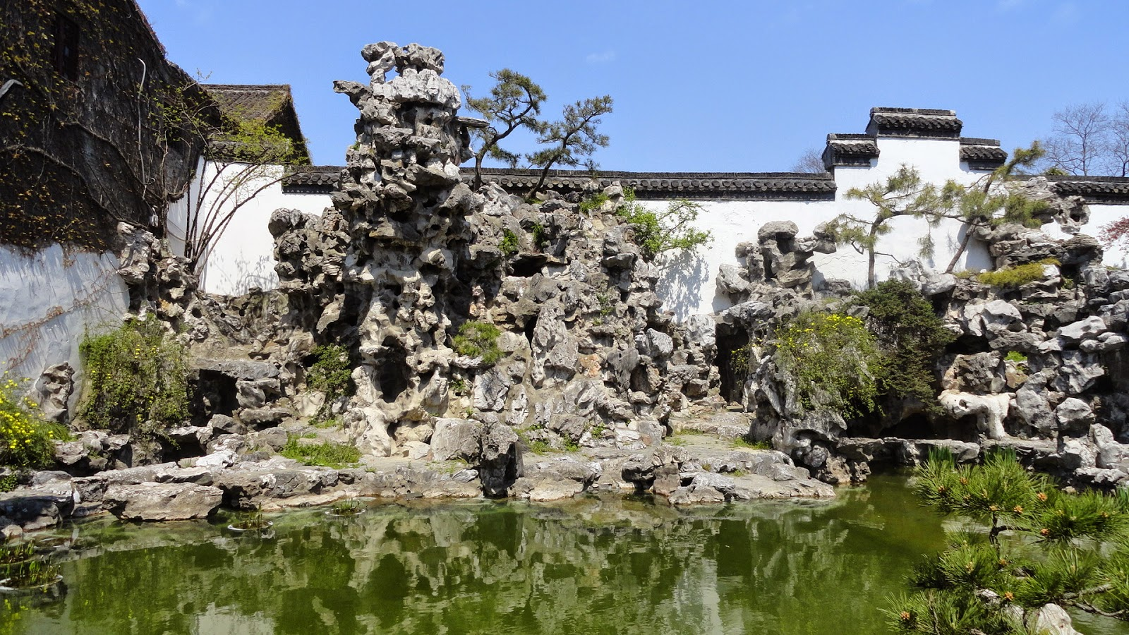 Gardens Of China: Conference abstract: A critical history ...
