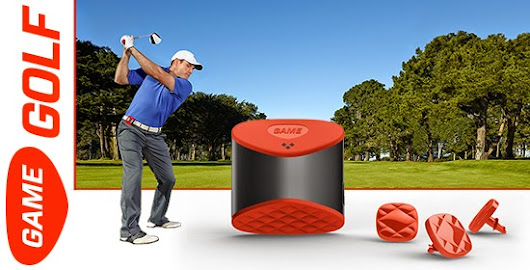 Game Golf - Wearable Technology to Seamlessly Track Your Golf Game