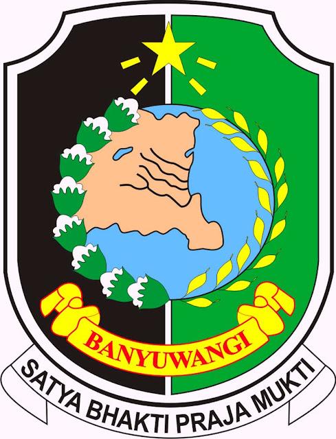 Gambar Logo Kabupaten Banyuwangi