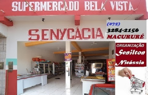 "Super-Mercado ""BELA VISTA"""