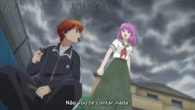 Kyoukai no Rinne 2 Episódio 04