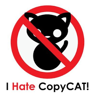Copycats In Business