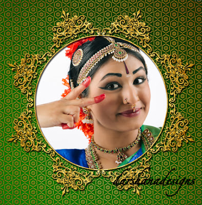 Darshanadesigns Srishti School of Dance