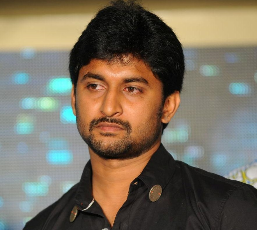 South Indian Actor Nani 10+ Best Photos Download In HD