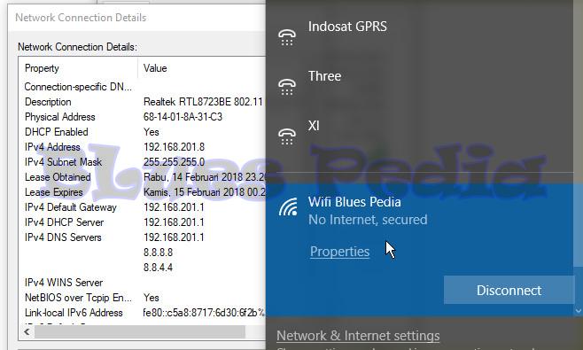 Cara Setting Access Point TP Link Untuk Hotspot Mikrotik