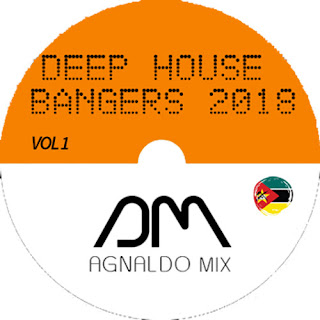 Dj Agnaldo Mix - Deep House Bangers 2018 Vol. 1