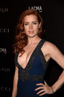 Amy Adams Joins Ron Howard's Netflix Film HILLBILLY ELEGY