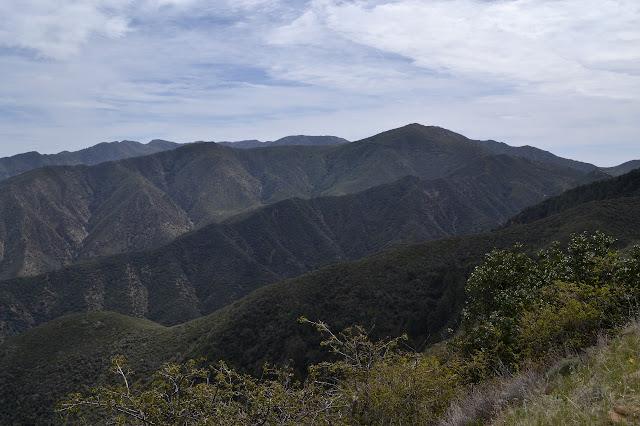 McKinley Mountain