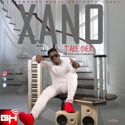 Music: Take Over – Xano