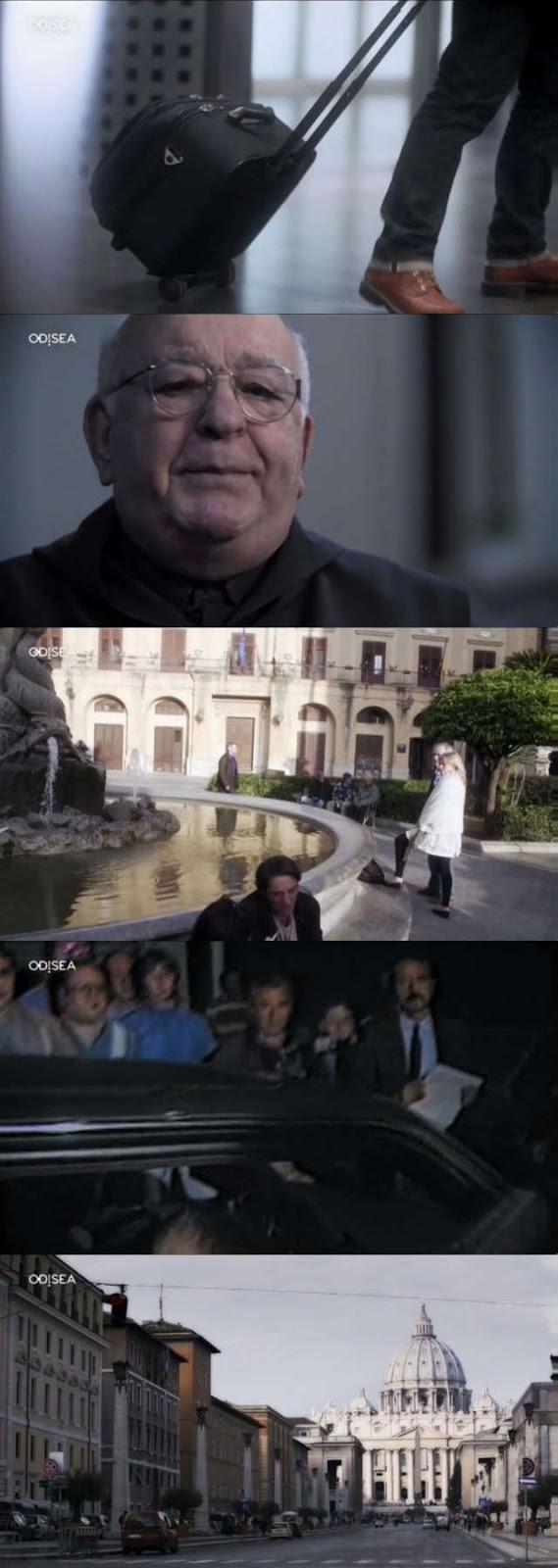 El Vaticano y las mafias (2015) HD 720p Castellano