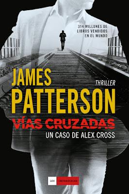 Vías cruzadas - James Patterson (2016)