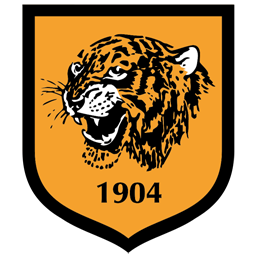 Hull City A.F.C. logo 256 x 256