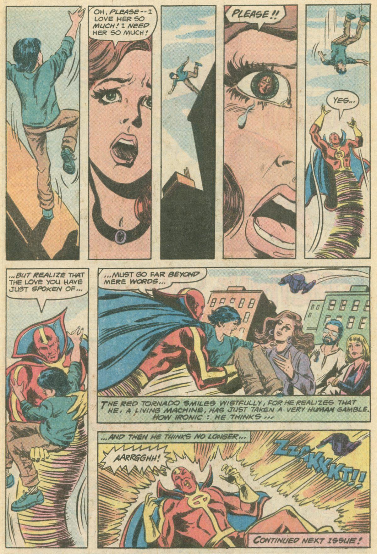 Read online World's Finest Comics comic -  Issue #266 - 33
