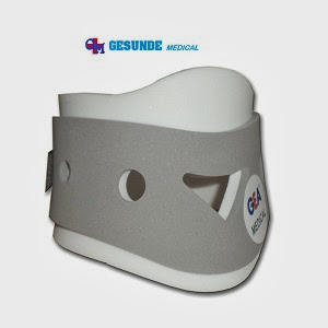 CERVICAL COLLAR CC-02 GEA