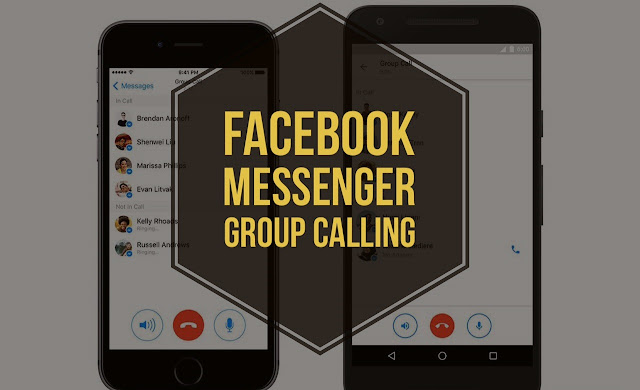 Facebook has added one major feature to its messenger app. Users can now have a group conversation within the Messenger.