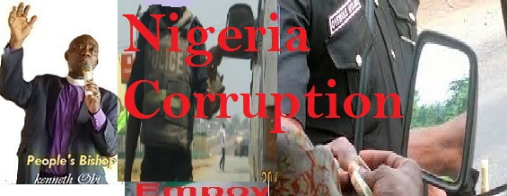 Corruption in Nigeria: The Case for an All Encompassing Solution!