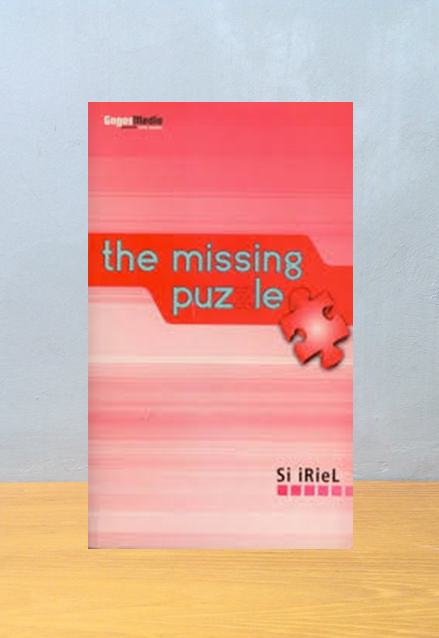 THE MISSING PUZZLE, Si Iriel