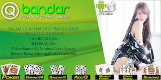 QBandar Agen Judi Sakong Online Terpercaya - www.Sakong2018.com