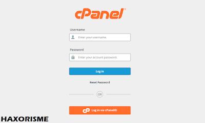 Cara Reset cPanel Ke Pengaturan Awal Terbaru