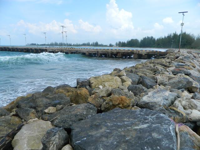 Akibat Sendimentasi, Pelabuhan Susoh Nyaris Dangkal