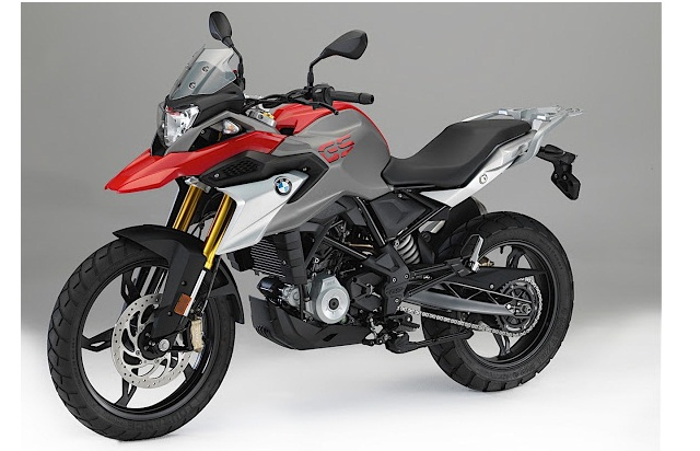 Motorcycle Sport Bmw G310gs Specs