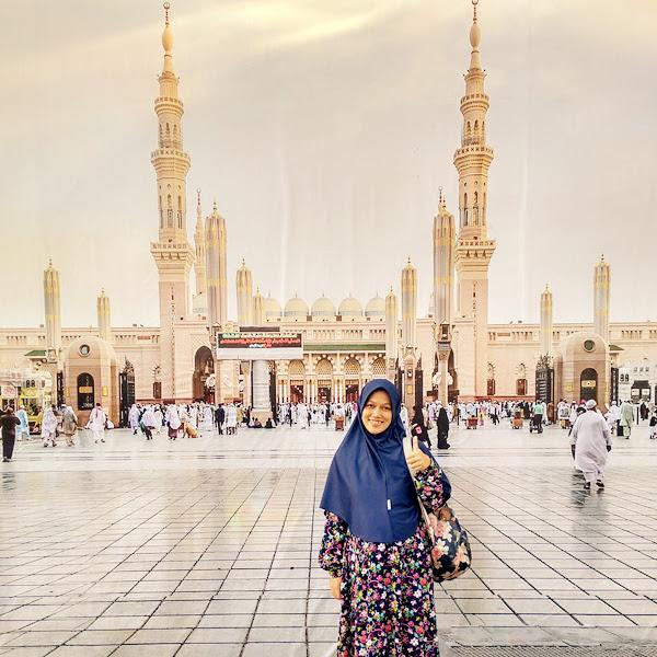 Cerita Ramadhan Ummi