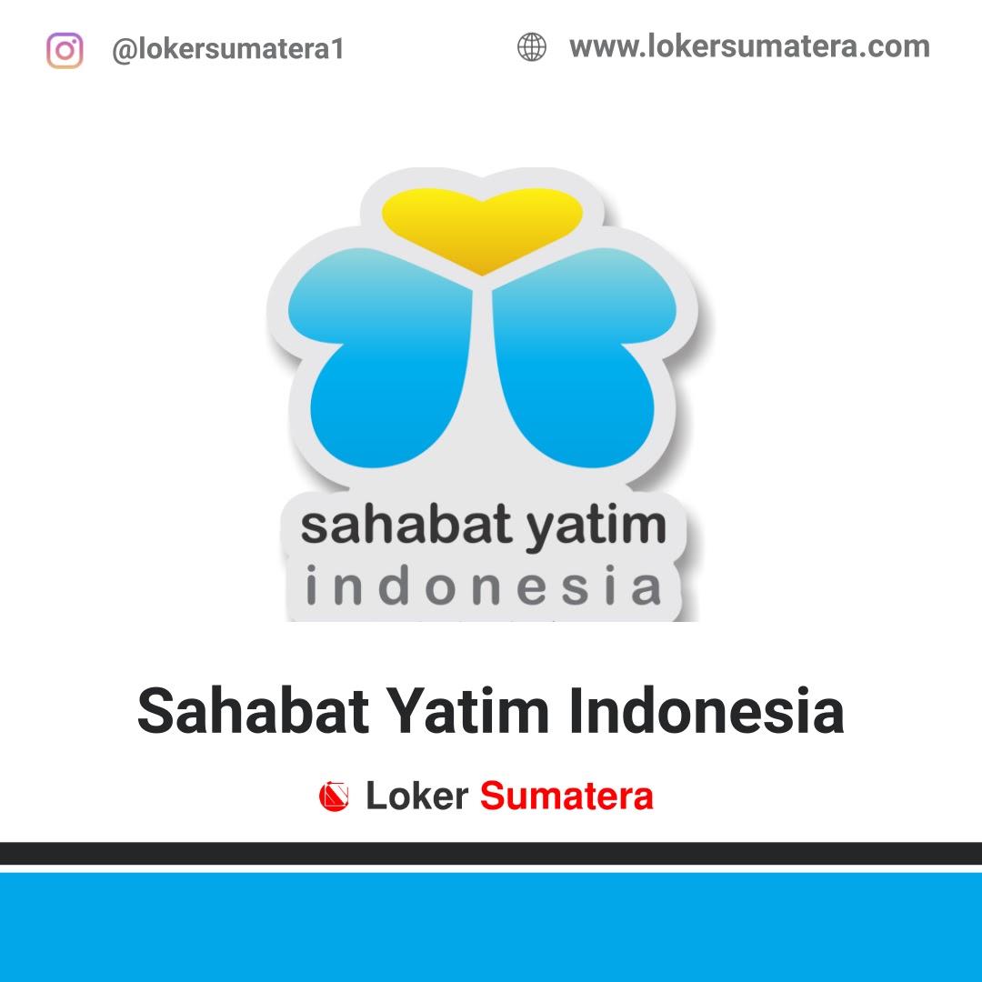 Lowongan Kerja Pekanbaru: Sahabat Yatim Indonesia November 2020