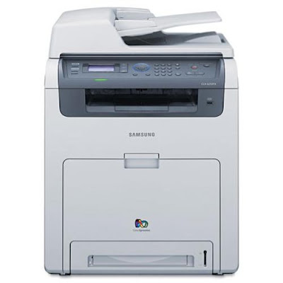 Office Machine Features Print from USB flash crusade Samsung CLX-6250 Driver Downloads