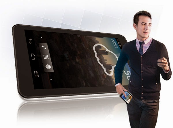 Advan Vandroid T1J, Tablet 7 Inci Bisa Telpon TV Analog Murah
