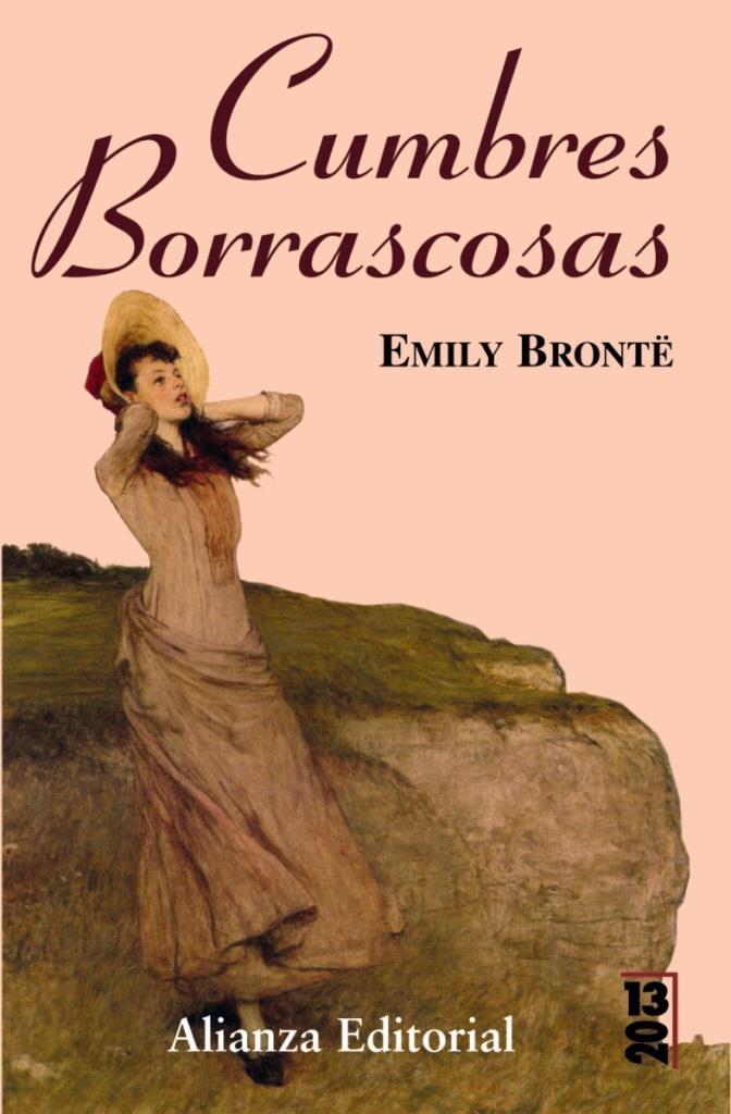 Cumbres Borrascosas – Emily Bronte