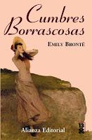 Resultado de imagen de Cumbres Borrascosas - Emily Bro