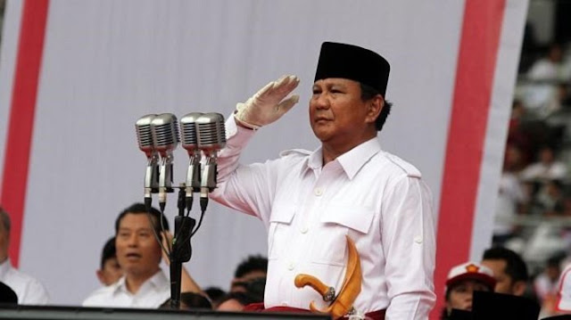 Untuk Mengalahkan Jokowi, Partai Gerindra Berharap Pilpres 2019 Seperti Pilkada DKI 2017