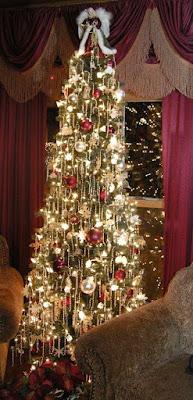 Imagenes de árboles de navidad para fondo de celular