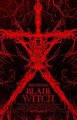 Blair Witch (2016) / Poster