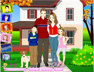 http://www.clickjogos.com.br/Jogos-online/Meninas/Happy-Family-Dress-Up/