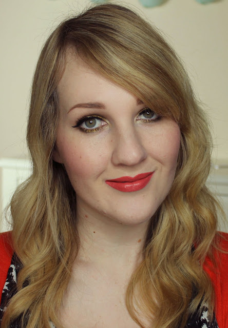 Colourpop Lippie Stix - Topanga Swatches & Review