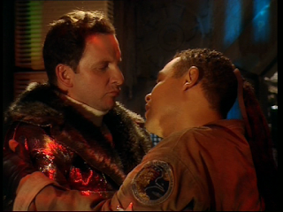 "Opinions Can Be Wrong: Red Dwarf VII Episode 5: ""Blue"""