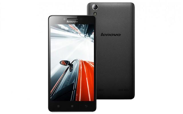 Spesifikasi Lenovo A6000 Plus