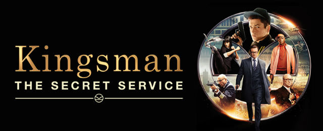 Kingsman: The Secret Service(Gizli Servis)