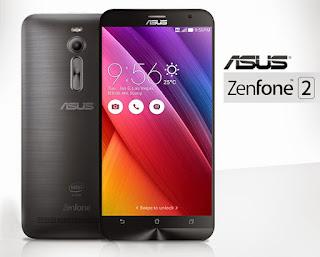 Harga Asus Zefone 2 ZE551ML