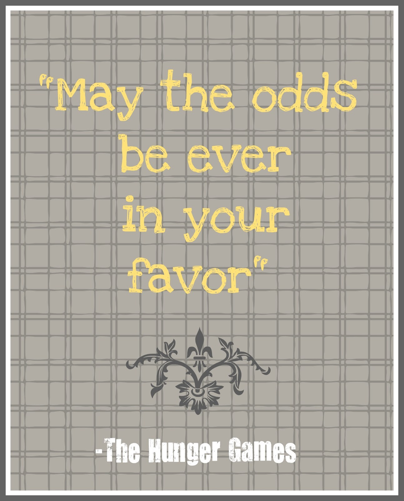 Tracing Echoes Quotes I Love In The Spirit Of The Hunger Games
